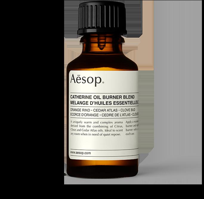 Catherine Oil Burner Blend by Aesop